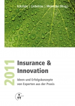 Buch Insurence & Innovation 2011