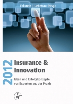 Buch Insurence & Innovation 2012