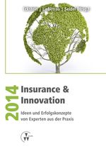 Buch Insurence & Innovation 2014