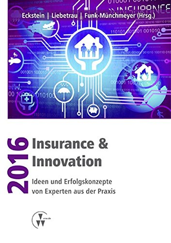 Incurance and Innovation 2016